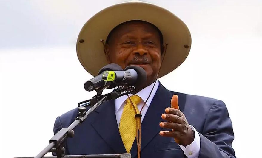 Rais Museveni ataka nchi zote Afrika zitumie Kiswahili